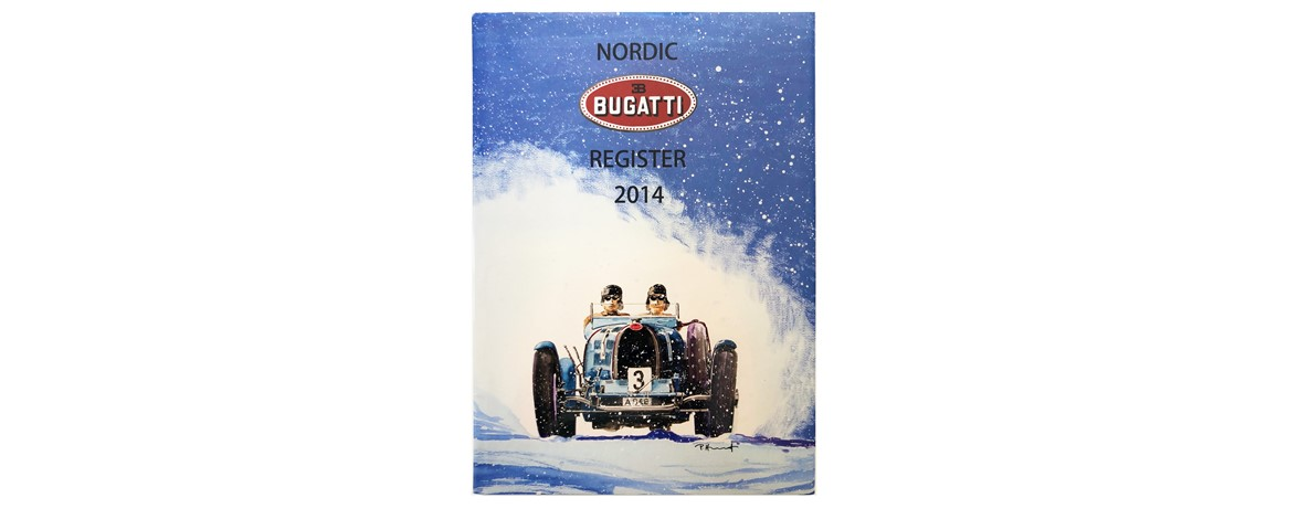 Nordic Bugatti Register